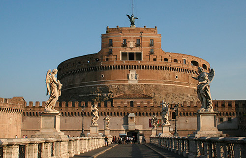 Prenota tou Roma guida madrelingua